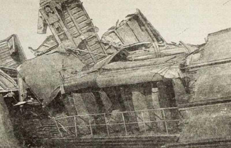 Подвиг залізничників Вінниччини, про який знають одиниці