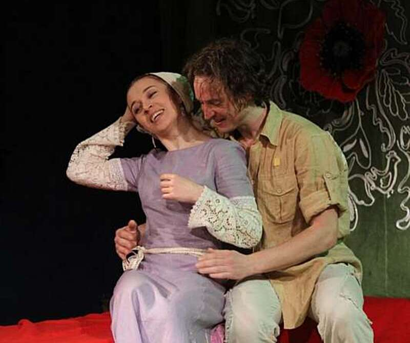 Вінницький театр підготував три онлайн-вистави