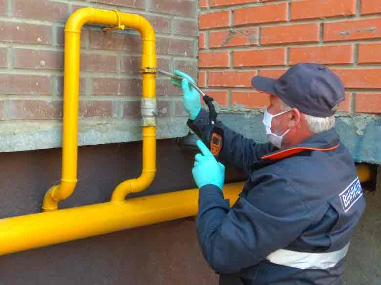 Від стану газових мереж будинку та дотримання правил поводження з газом залежить безпека кожного