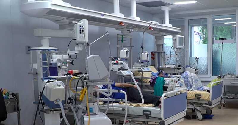 """Шокуючий репортаж із реанімації у Вінниці – ось вам цей""""фейковий"""" коронавірус! (відео)"""