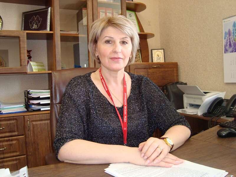 1 червня на Замості у Вінниці відкрився новий соціальний офіс – директор департаменту ВМР Валентина Войткова (відео)