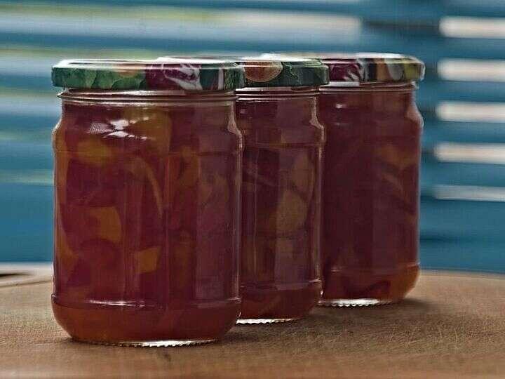«Мармелад із гострого перцю» – делікатес, який виготовляє фермер на Вінниччині