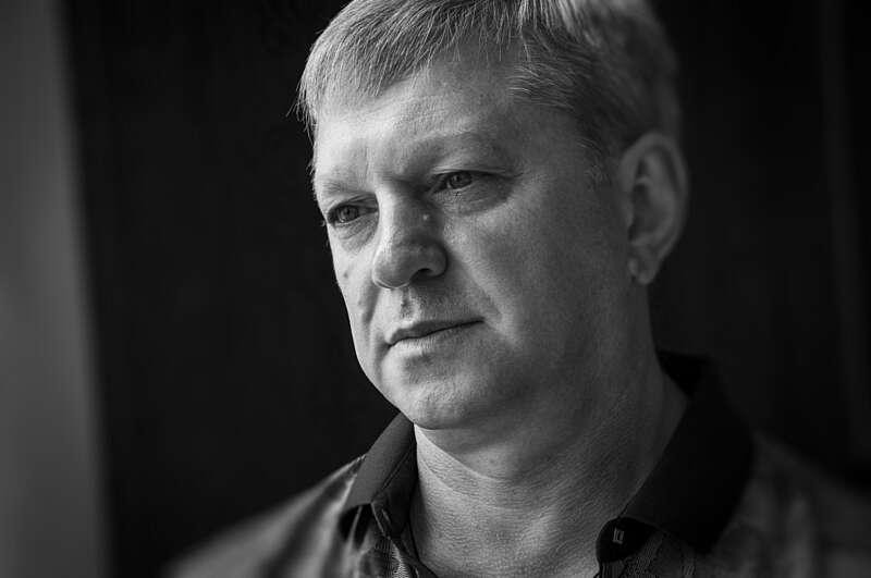 Сергій Кармаліта: «Я повертаюсь у політику Вінниці»