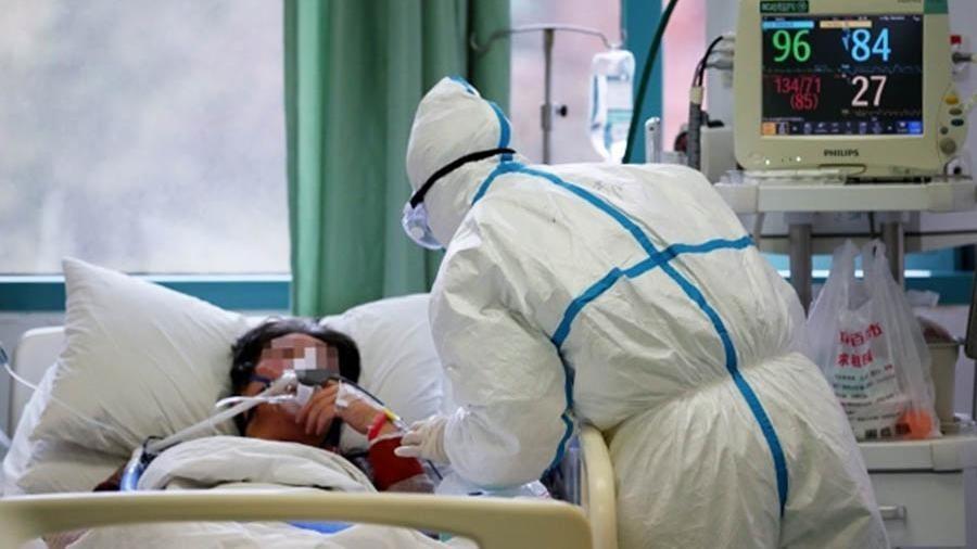 На Вінниччині 1627 випадків коронавірусу. Плюс 31. Вчора 4 людини померло