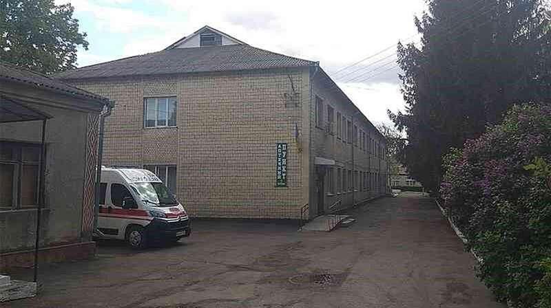 Лікарню у Вапнярці місцеві депутати вирішили закрити