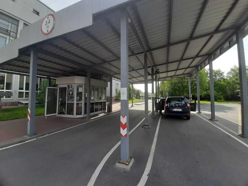 Сервісний центр МВС 0546 знову працює на Брацлавській у Вінниці. Графік прийому вінничан (відео)