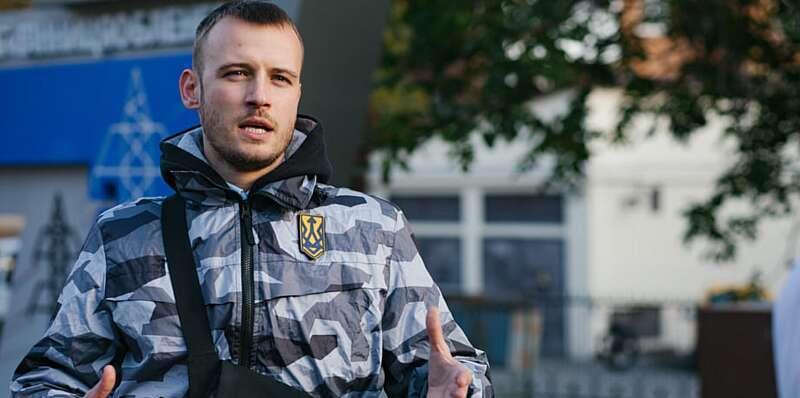 Лідеру Нацдружин Вінниччини Андрію Вербецькому досі не висунули обвинувачення