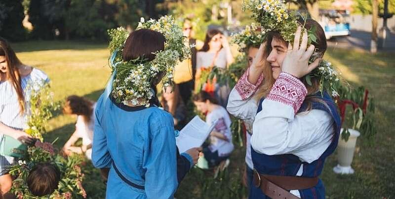Івана Купала буде у Вінниці особливе