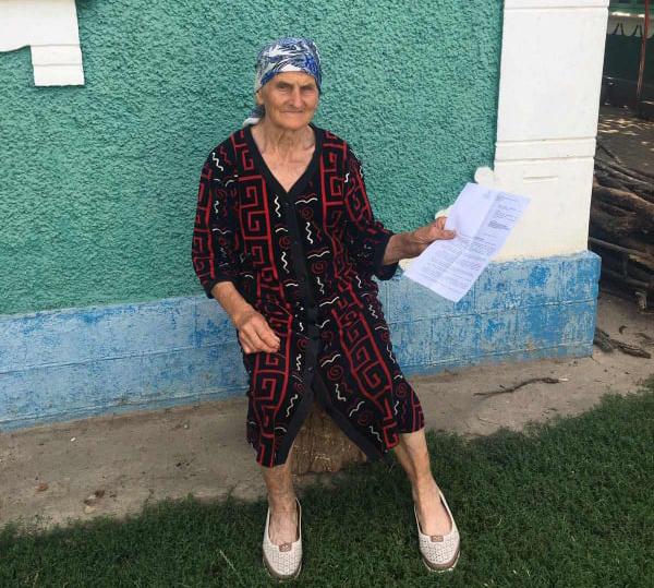 8,5 тисячі через суд «вибивають» із бабусі за електрику