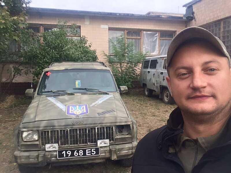 Атовці пікетуватимуть ВінОДА в середу о 10.00 через мовчанку про загиблого солдата (відео)