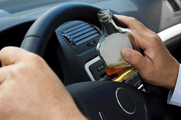 Кримінальна відповідальність для нетверезих водіїв скасована