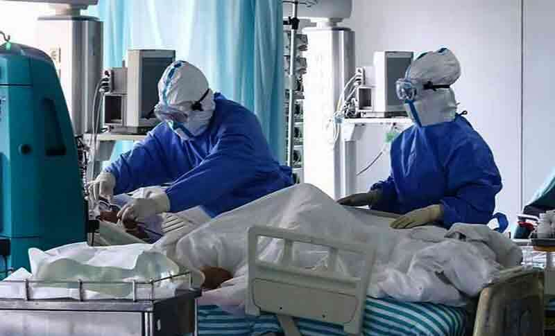 """На Вінниччині у 68 хворих підтвердився штам """"Дельта"""""""