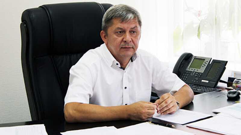 На Вінниччині – 122 мільйонери, – Олег Мартинюк, в.о. начальника ГУ ДПС у Вінницькій області