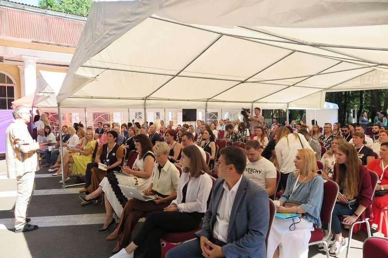 Ресторатори і готельєри у Вінниці говорили про перезапуск бізнесу після коронавірусу