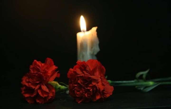 Поховали військового, який загинув у аварії