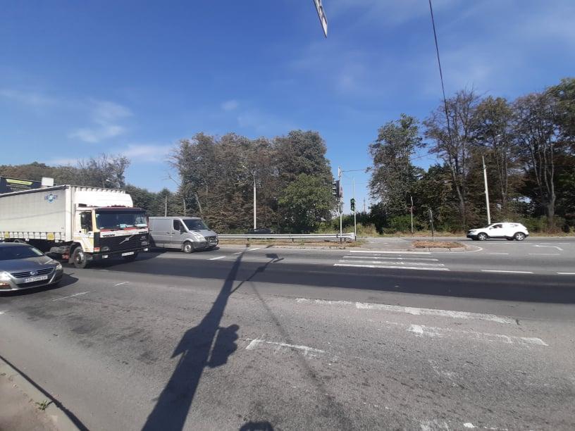 Увага, руйнування ремонтованого Барського шосе у Вінниці!!! (відео)