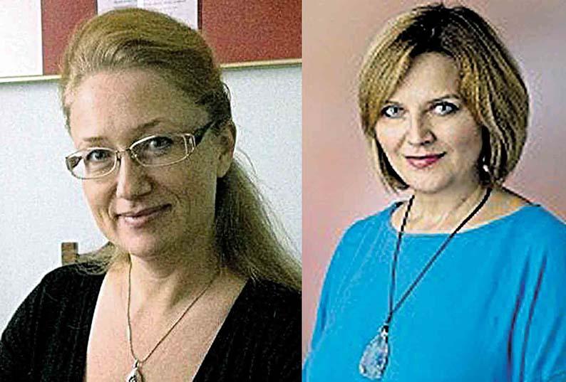 Двох вінницьких викладачів спіткала трагедія