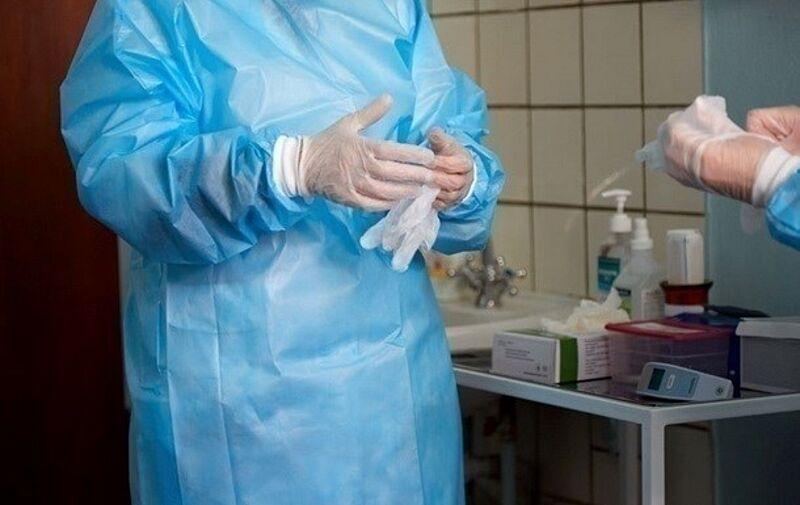 Вінниці вакансії медсестер та санітарок в «ковідних» відділеннях вже заповнені, є потреба у лікарях