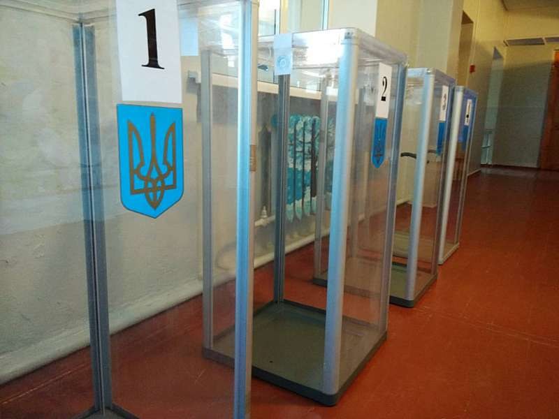 До місцевих виборів 2,5 місяці. ЦВК вже формує виборкоми на Вінниччині