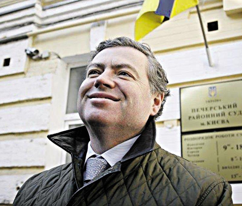 Послом України в Ізраїлі призначений наш земляк Євген Корнійчук