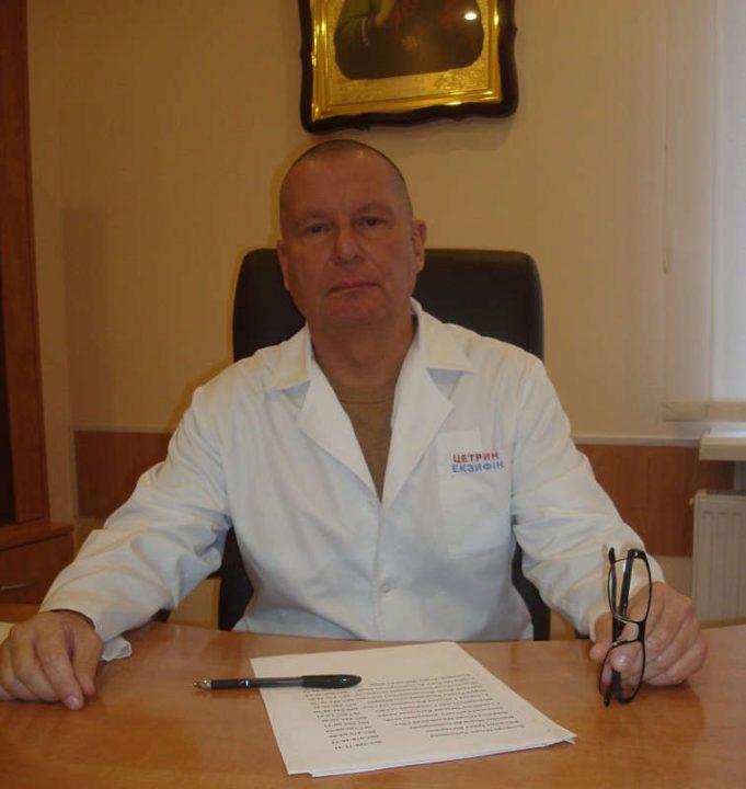 Різке збільшення хворих на коронавірус у Вінниці коментує директор КНП ЦПМСД м. Вінниці Сергій Бельц