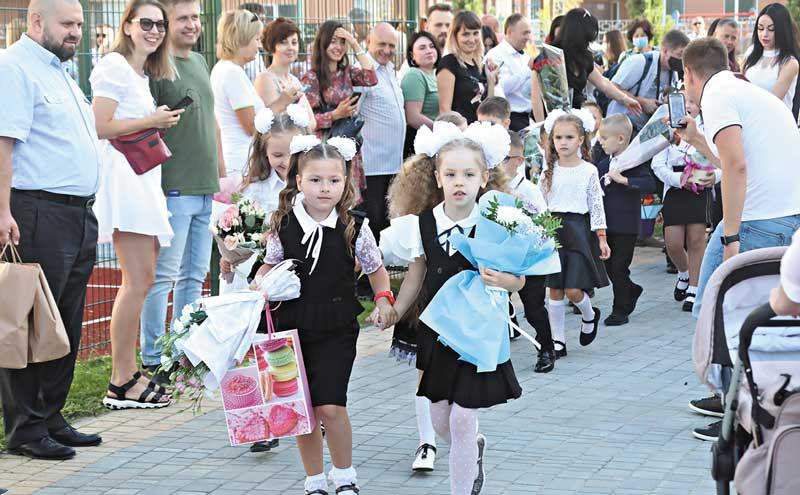 Все буде Україна. Сьогодні і завжди давайте своїм дітям, онукам і учням такий урок