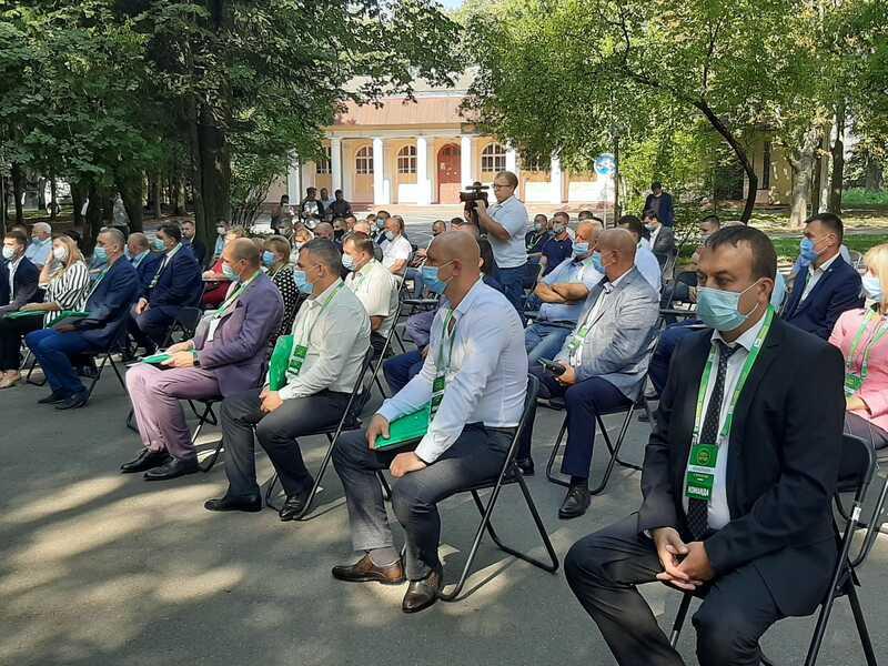 Хто на Вінниччині йде в мери і депутати зі «Слугою Народу»? (відео)