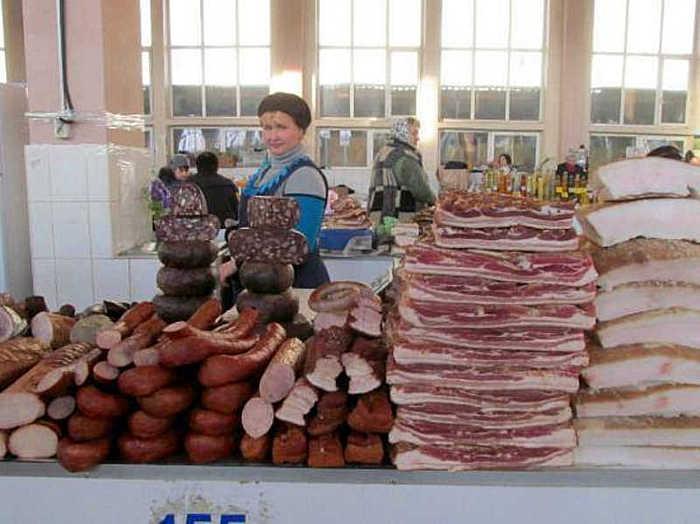 Вінницьке сало може стати дефіцитом? В області селяни і фермери відмовляються від свиней