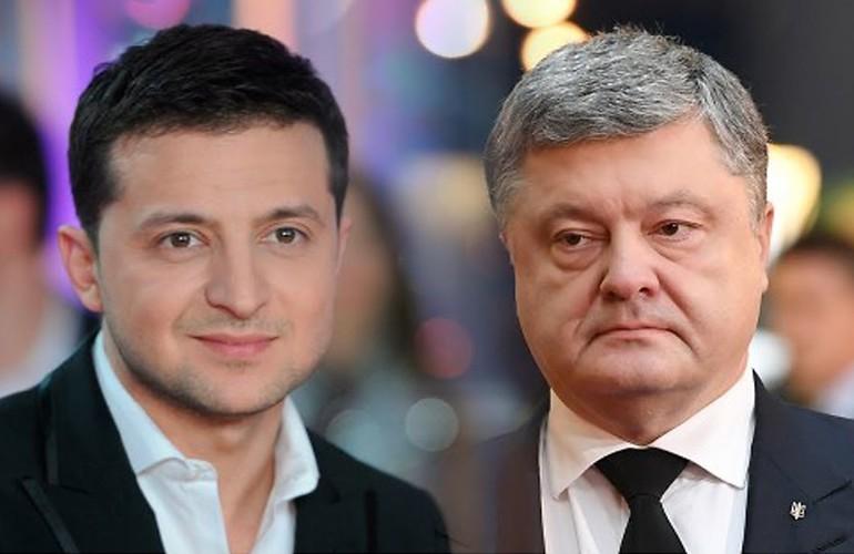 2 президенти за 4 дні чекають у Вінниці