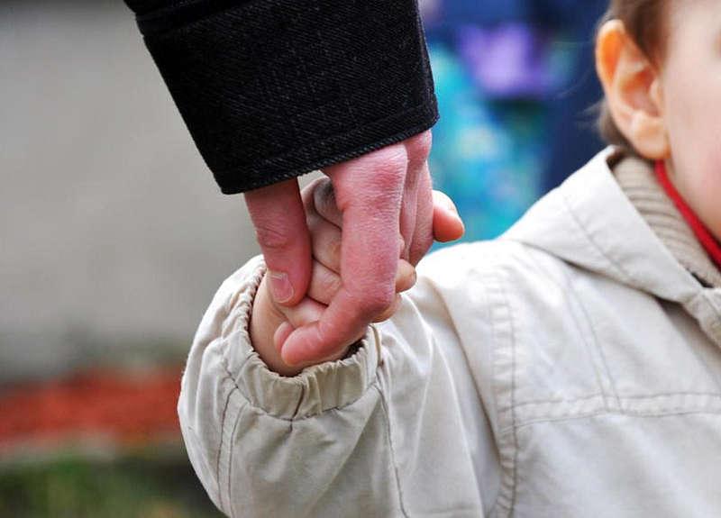 Вінничанин викрав свого меншого сина, щоб не платити аліменти (ОНОВЛЕНО)