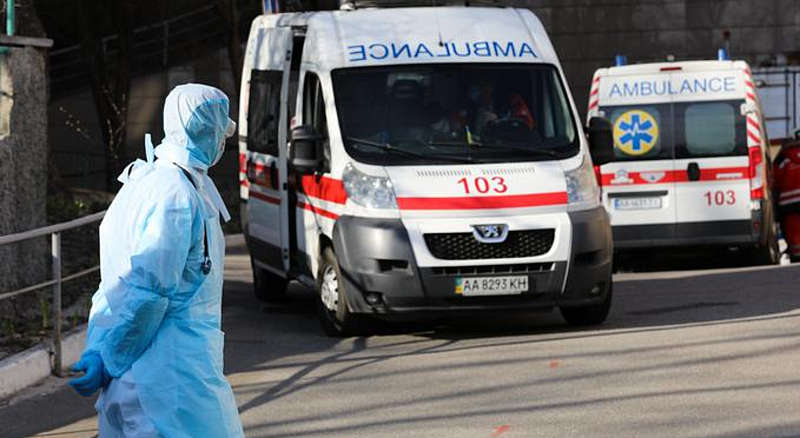 187 випадків коронавірусу зафіксовано за добу у Вінницькій області. Це майже втричі більше за результати попередніх днів. Всього – 25437