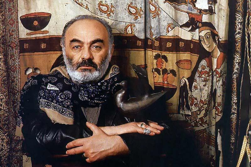 За гомосексуалізм «мотав строк» – на Вінниччині відомий кінорежисер Параджанов. Ексклюзивні подробиці і спогади «тюремників» – далі