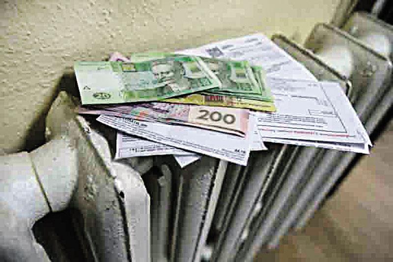 У Вінниці антирекорд комунального боргу – 267 тисяч гривень за квартиру