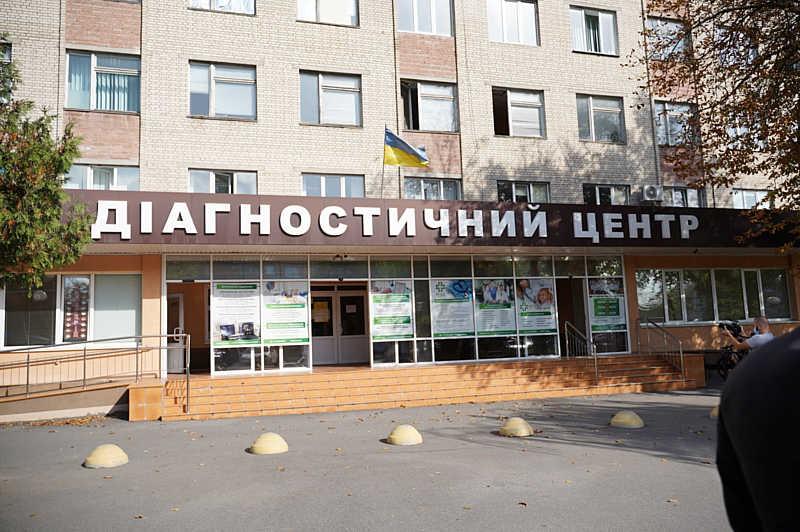Сергій Моргунов повідомив, що у Вінниці незабаром запрацює нова муніципальна ПЛР-лабораторія
