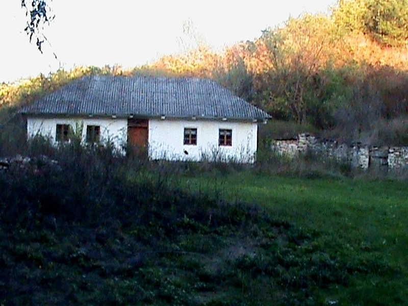 Біля хати Семена Ільницького на Покрову (відео)