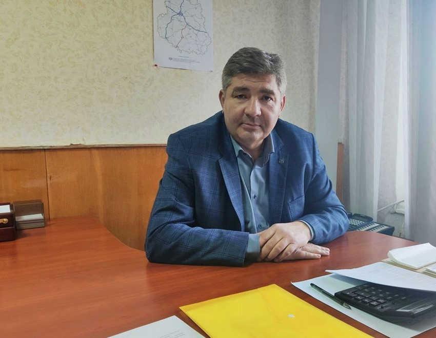 """Керівник """"Укравтодору"""" у Вінницькій області, який підозрюється у хабарі голові ОДА 4,2 млн гривень, вийшов під заставу"""