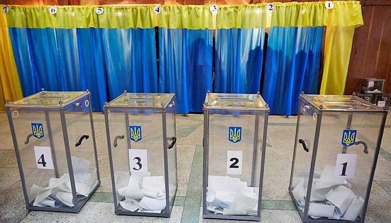 РЕЙТИНГ: За кого ви б проголосували, якби вибори відбулися цієї неділі?