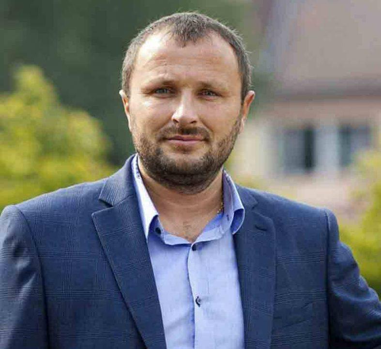 Олександр Крученюк лідирує у виборчих перегонах на голову Уланівської ОТГ