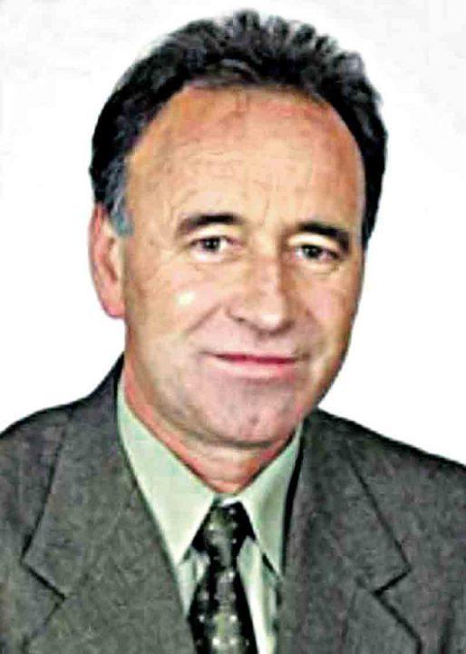Ковід забрав життя викладача медколеджу Миколи Тарасюка