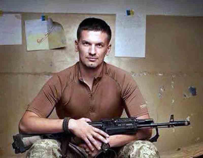 «До полковників відношення ніяке, що вже говорити про простих солдатів» – Герой України з Літина розповів про лікування від ковіду