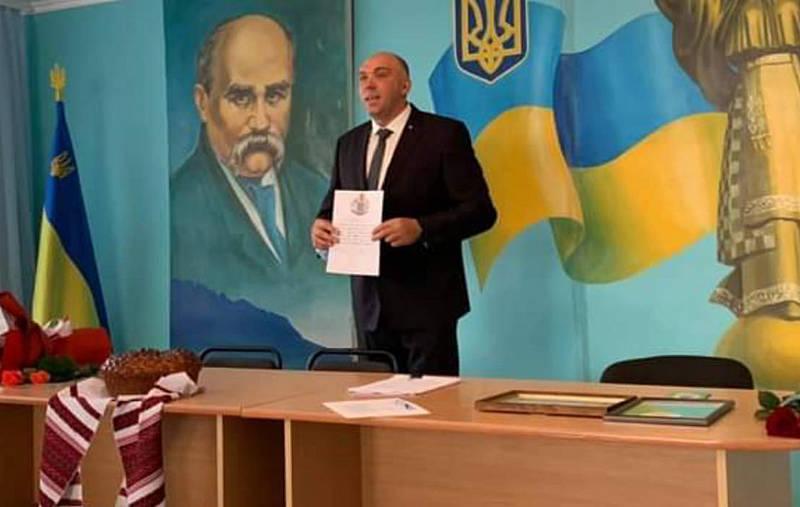 Голова Іванова потрапив до Книги рекордів України через найбільший відсоток довіри на виборах голови