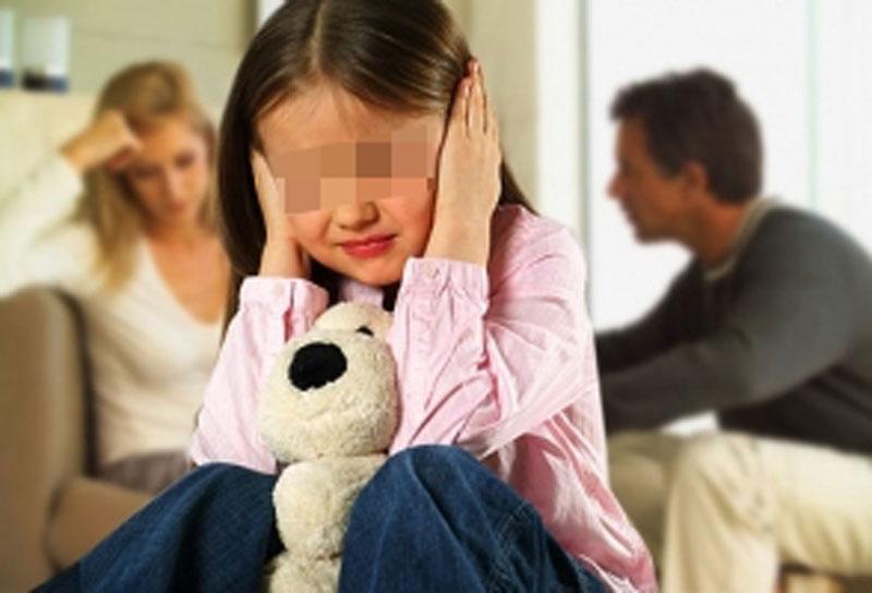 Тато хоче вивезти дочку в «ДНР»