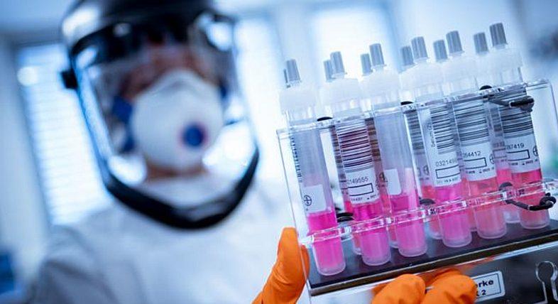 Кількість випадків інфікування на коронавірус зросла