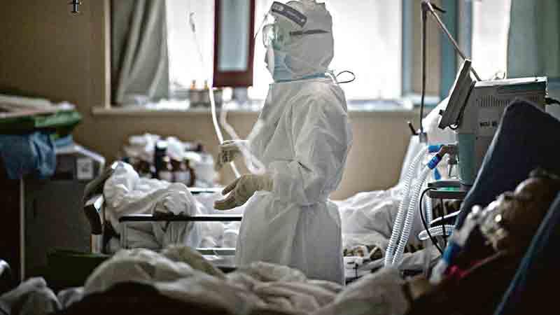 Як я долала коронавірус. Журналіст «33-го» ділиться, як майже без ліків поборола хворобу. Візьміть на озброєння