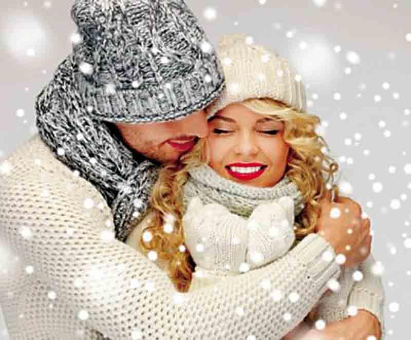 Ти любиш зиму? (вірш)