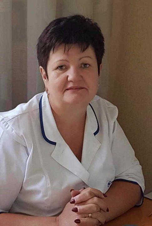 Ковід забрав життя гастроентеролога «Пироговки»