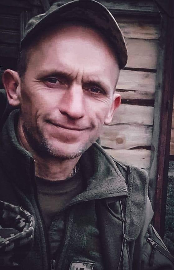 На Миколая у зоні АТО зупинилось серце воїна з Вінниці
