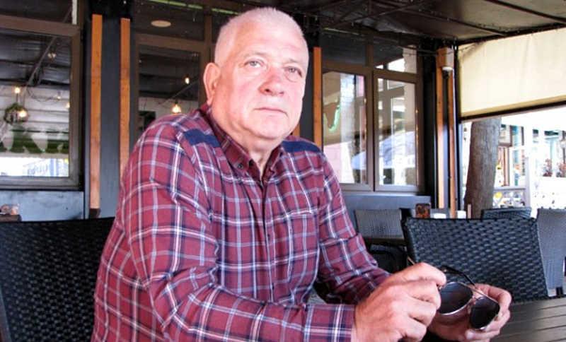 Помер від коронавірусу колишній ректор педуніверситету
