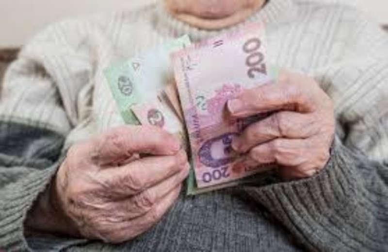"""У 92-річній пенсіонерки з Козятина """"комуналка"""" на 200 грн більша за пенсію"""