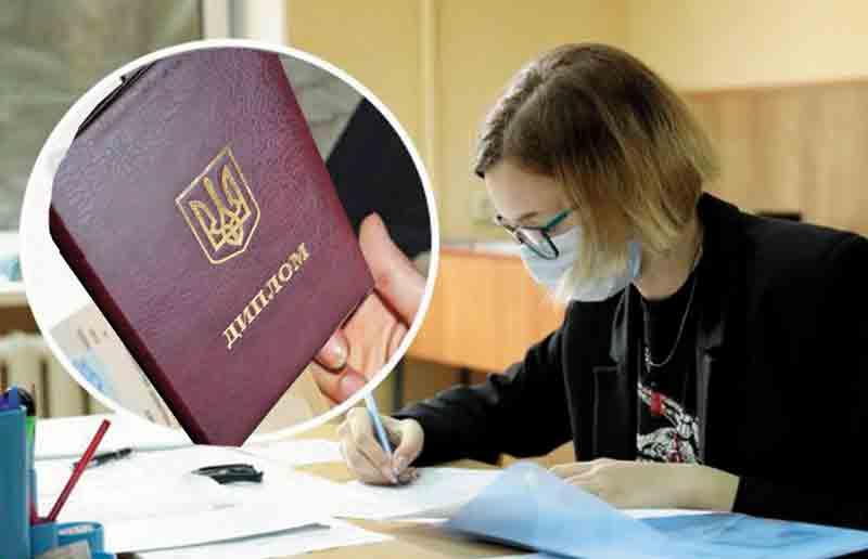 Червоні дипломи відмінили, бо країні не потрібні розумні фахівці? Інновація Міністерства освіти викликала дискусію у вінничан.